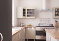 Ergonomia w kuchni. Jak zaaranżować wnętrze kuchni?