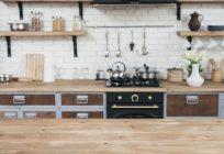 Jak wydzielić strefy w kuchni? Funkcjonalna ergonomia w kuchni