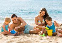 Co zabrać na wakacje nad morze? 10 najważniejszych rzeczy!