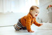 Jakie są skoki rozwojowe w pierwszym roku życia dziecka?