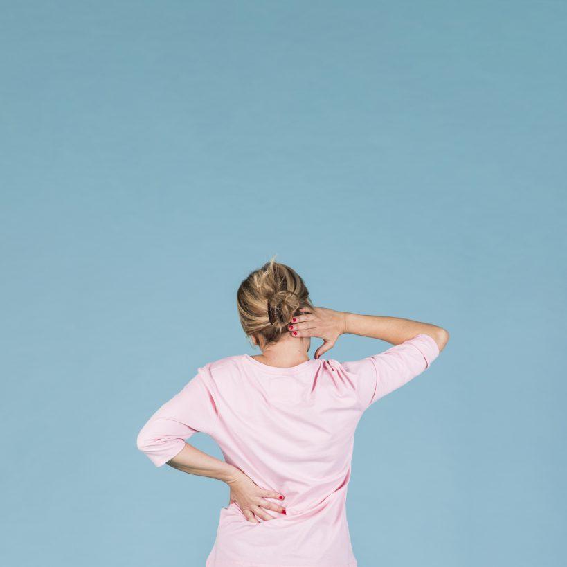 Bóle krzyżowe w trakcie ciąży i przed porodem – dlaczego występują?