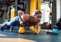 Jakie ćwiczenia na powiększenie biustu?