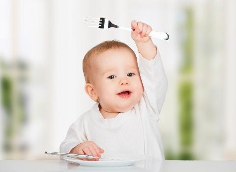 Indyk – pierwsze mięso dla dziecka